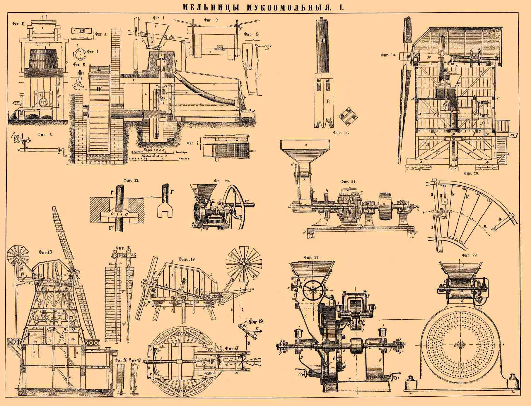 Старые чертежи картинки