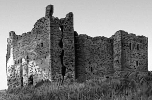 Архитектура 13 — начала 20 вв. Замок в Тоольсе. 15 в.