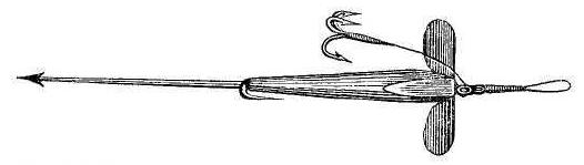 Рис. 46. Charman's spinner.