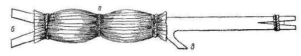 Рис. 8. Западносибирский мотылек.
