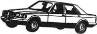 Легковой автомобиль Мерседес-Бенц