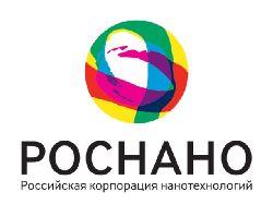 Логотип РОСНАНО