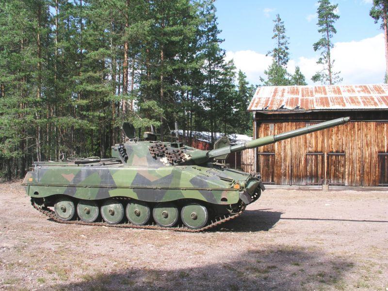 В 1974 г. началось серийное производство нового легкого пушечного истребителя танков, который во многих литературных источниках называется легким танком. Эта <a href=