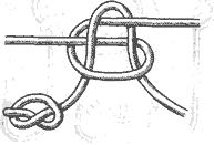 Рис. 131. Поводковый на основе бегущего узла