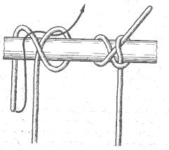 Рис. 54. Пикетный узел