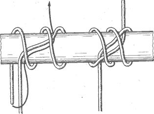 Рис. 51. Двойной «констриктор»