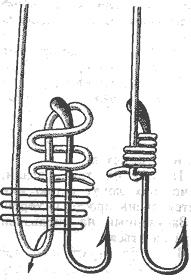 Рис. 125. Ступенчатый узел