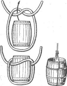 Рис. 108. Бочечный узел