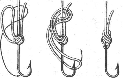 Рис. 124. Калифорнийский узел