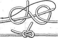 Рис. 37. Польский узел