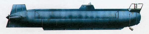 «Aluminaut»(«Алюминаут»)глубоководный исследовательский аппарат.