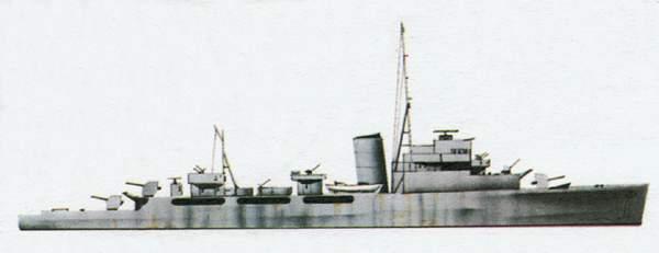 «Artevelde»(«Артевельдe»)рыбоохранное судно/минный заградитель/королевская яхта (Бельгия)