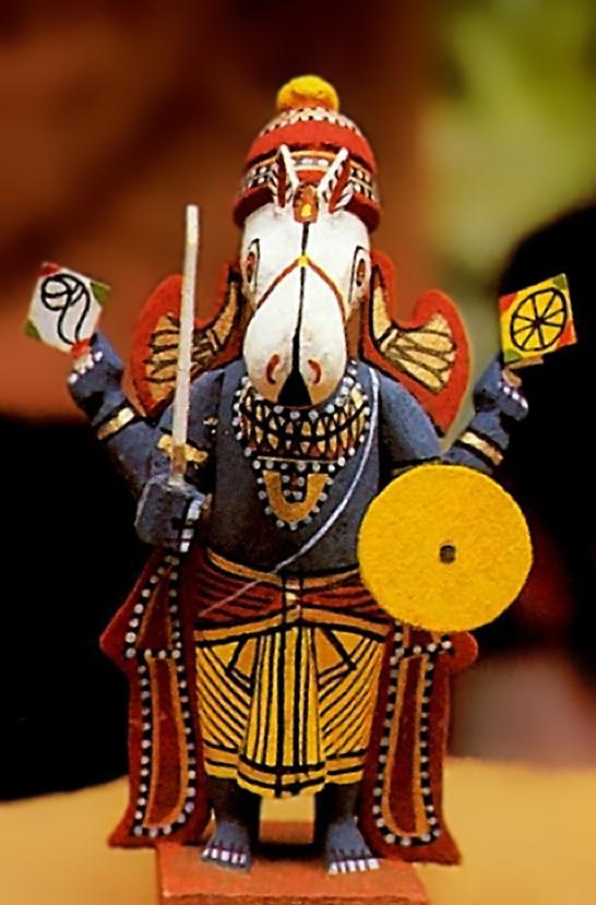 Вараха - аватара Вишну