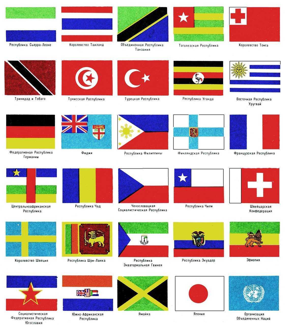 морские флаги стран мира в картинках с названиями страны российских регионов пользуются