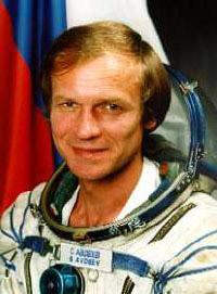 АВДЕЕВ Сергей Васильевич