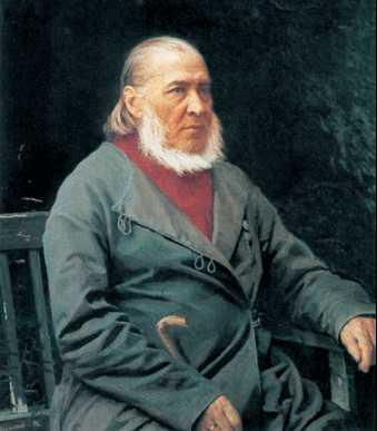 АКСАКОВ фото