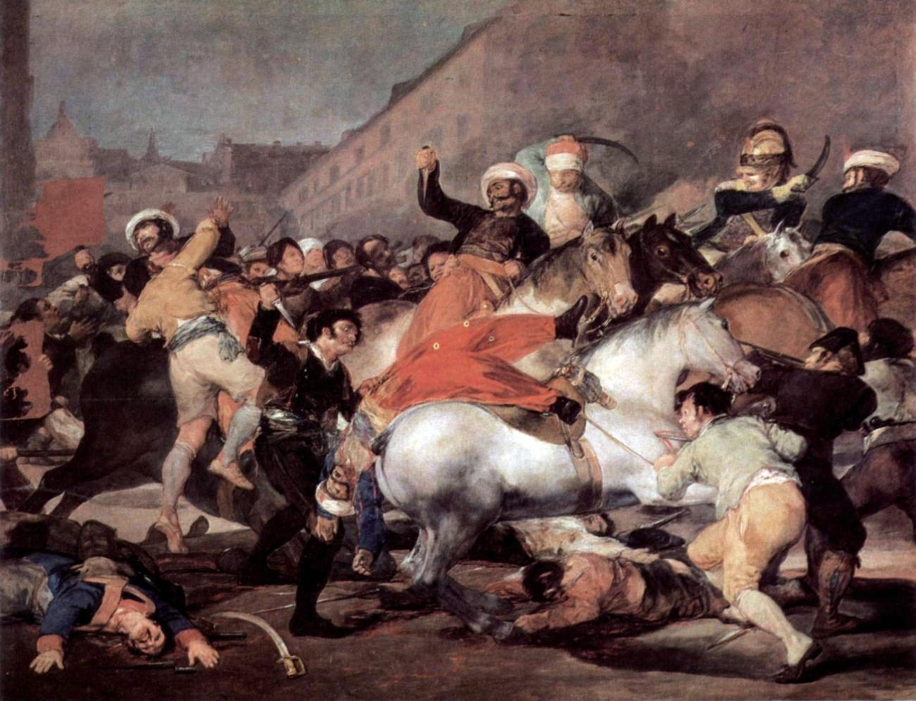 2 мая 1808 года