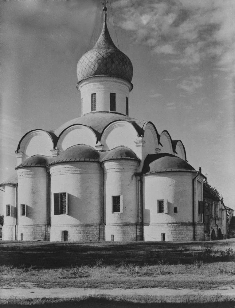Троицкий собор. 1513.