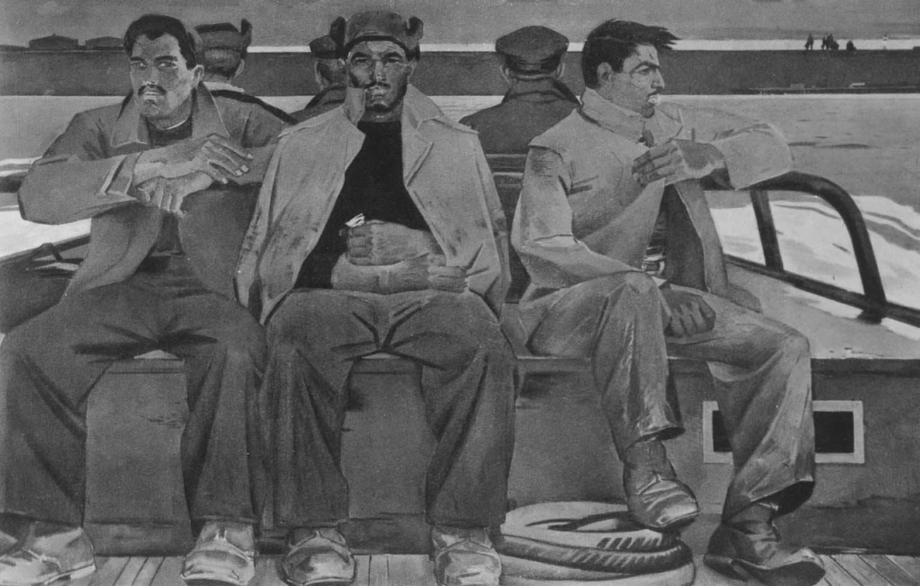 АЗЕРБАЙДЖАНСКАЯ СОВЕТСКАЯ СОЦИАЛИСТИЧЕСКАЯ РЕСПУБЛИКА фото №12