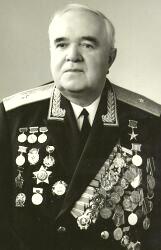 АЛЕКСАНДРОВ Б. А. фото