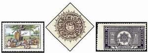 Почтовые марки Афганистана