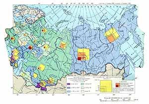 Гидроэнергетические ресурсы СССР
