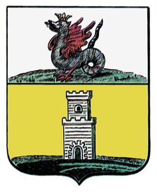 Герб Спасска.