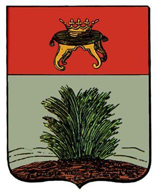 Герб Бежецка.