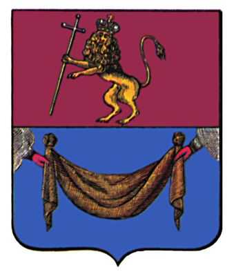 Герб Покрова.