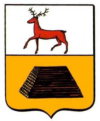 Герб Семёнова.