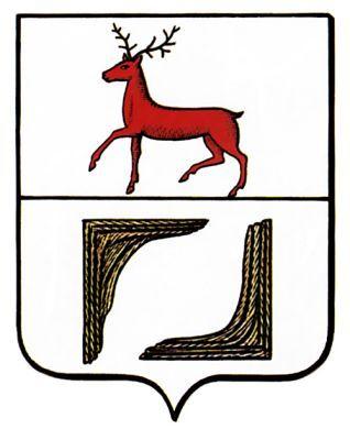 Герб Балахны.