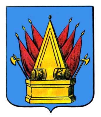 Герб Тобольска.