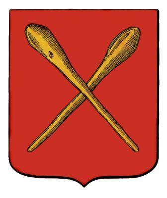 Герб Алексина.