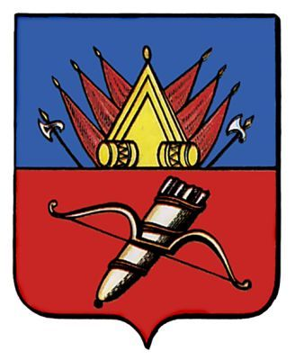 Герб Ачинска.
