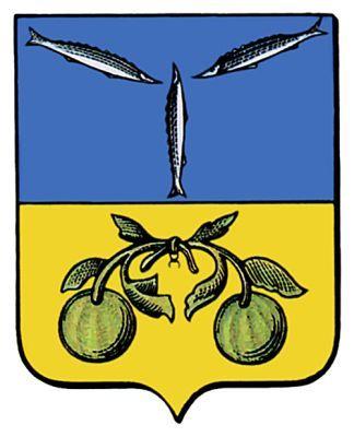 Герб Балашова.