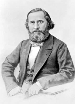 К.С.Аксаков.